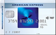 American Express® SimplyCash™ Card