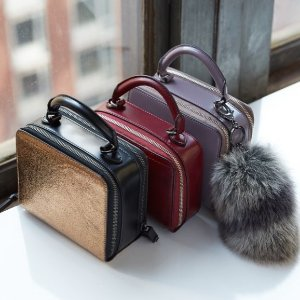 Extra 30% Off Camera handbag sale  @ Rebecca Minkoff
