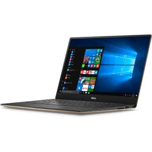 Dell XPS 13 9360 Touch (i5-7200U, 8GB, 128GB SSD)