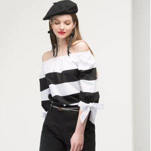 Up to 90% Off + Extra 30% OffFEW MODA Woman Clothes @ FEW MODA