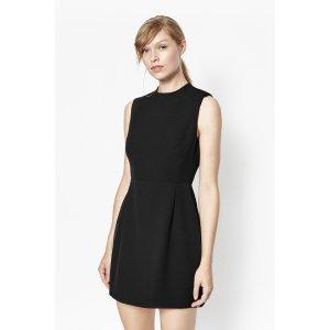Sundae Structured Sheath Dress | Sale | French Connection Usa
