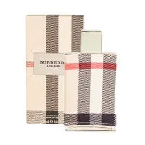 Burberry New London For Women By Burberry Eau De Parfum Spray
