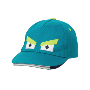Monster Mouth Cap