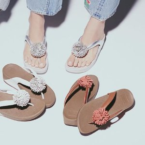 Up to 70% Off + Extra 20% OffOUTLET @ FitFlop