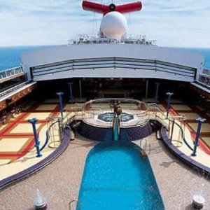 $594+ 7 Days Mexico-Round Trip Carnival Miracle w/  Up to $1600 CASH BACK