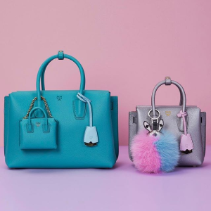 Dealmoon Singles Day exclusive early access Up to 30% Off Milla Bags @ MCM Worldwide