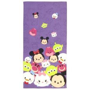 Disney Tsum Tsum Totes Adorbs Printed Beach Towel