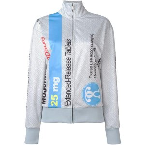Moschino Pill Packet Track Jacket