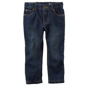 5-Pocket Carpenter Jeans