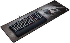 $14.99(原价$29.99)Corsair Gaming MM300 加长款键盘鼠标垫