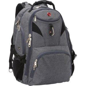 SwissGear Travel Gear 5977 Laptop Backpack- EXCLUSIVE - eBags.com