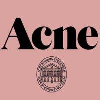 Acne Studios澳洲官网  精选美衣潮鞋等热卖