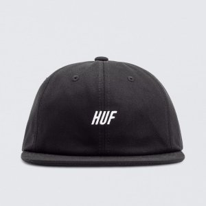 Huf Slant 6 Panel Cap   HBX.