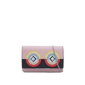 Fendi Bag Bugs Wallet On Chain