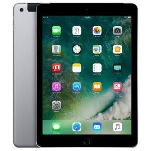iPad Wi-Fi + Cellular 32GB - Space Gray - Apple
