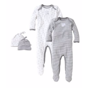 Bee Essentials Set of 2 Coverall and Hat Set