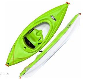 Pelican Vortex DLX 80 Kayak
