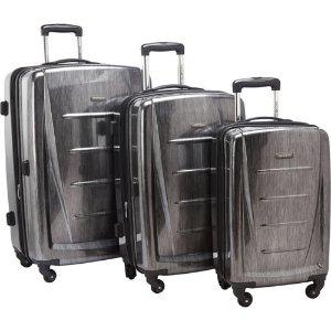 Samsonite Winfield 2 Fashion 3-Piece Hardside Luggage Luggage Set NEW | eBay