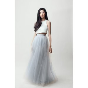 CUSTOM Gretta Tulle Skirt