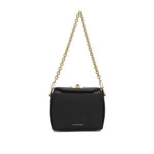 Alexander McQueen The Box Bag
