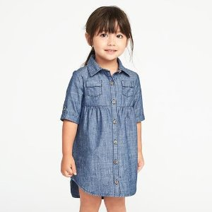 Extra 40% Off ClearanceKids @ Old Navy
