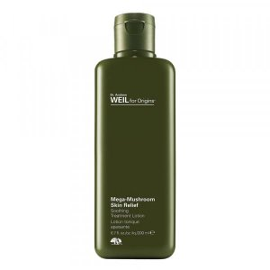 Dr. Andrew Weil for Origins™ Mega-Mushroom Skin Relief Soothing Treatment Lotion | ORIGINS | b-glowing