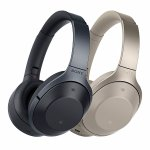 SONY MDR1000X Noise Cancelling Bluetooth Headphone