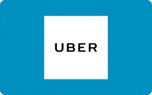 $10 For a $20Uber eGift Card @ Groupon