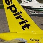 Spirit Airlines Flights Deal