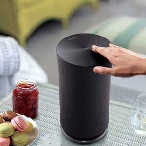 $179.99Radiant 360 R1 Wi-Fi/Bluetooth Speaker 2 Pack
