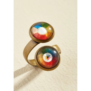 Take a Tint Ring | ModCloth