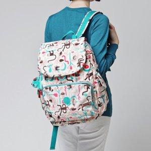Extra 30% Offon Sale Backpacks @ Kipling USA