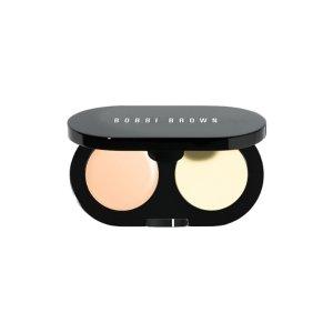 Creamy Concealer Kit 黑眼圈遮瑕膏
