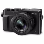 Panasonic DMC-LX100 4K Digital Camera with Leica DC Lens