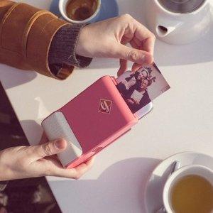 低至$119.99Prynt IPhone手机相片列印机