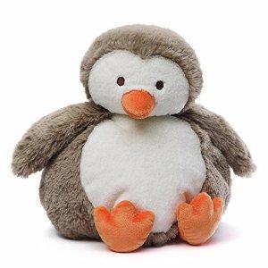 Amazon.com : Gund Chub Penguin Baby Stuffed Animal : Baby