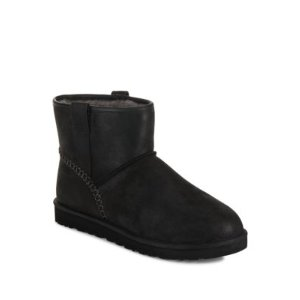 Classic Sherpa Slip-On Boots