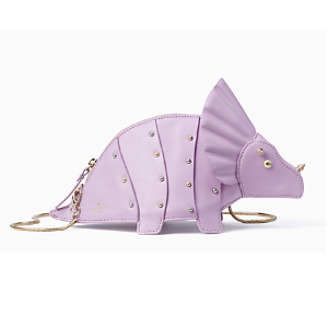 whimsies triceratops crossbody | Kate Spade New York
