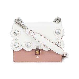 Fendi - Kan I Mini Bag | Kirna Zabete