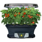 Miracle-Gro AeroGarden Bounty室内小花园及种子套装  种新鲜蔬菜