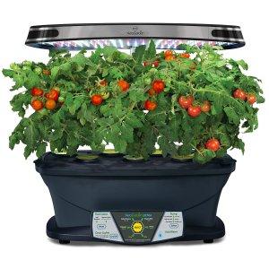 $179.95Miracle-Gro AeroGarden Bounty室内小花园及种子套装  种新鲜蔬菜