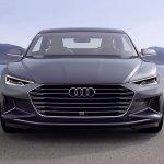 大改款Audi A8今年夏天发表