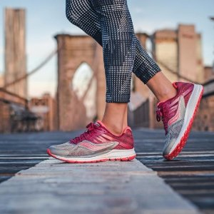 Up to 50% OffSaucony @ Hautelook