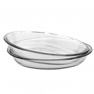 Anchor Hocking 2pc Essential Pie Plates, 9