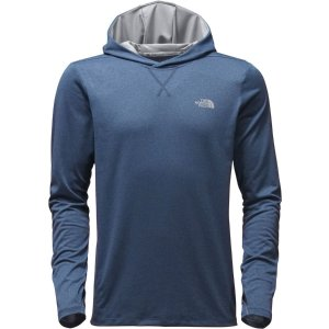 The North Face Reactor Pullover Hoodie - Men's   Backcountry.com