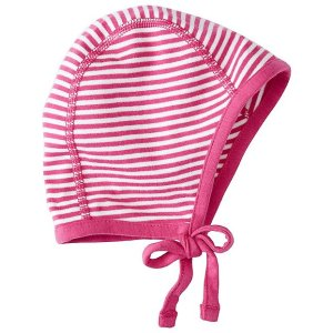 Baby Perfect Pilot Cap In Organic Cotton | Baby Features Bright Baby Basics