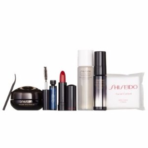 $150($216 Value)SHISEIDO Beautiful Future for Eyes & Lips Collection @ Nordstrom