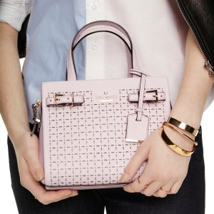 Surprise Sale! Up to 75% off Select Pink Items @ kate spade