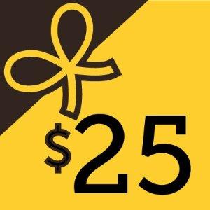 Under $25Christmas Gifts @ Walmart