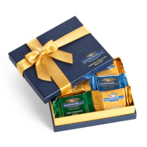 Signature Classic Gift Box (18 pc) | Ghirardelli